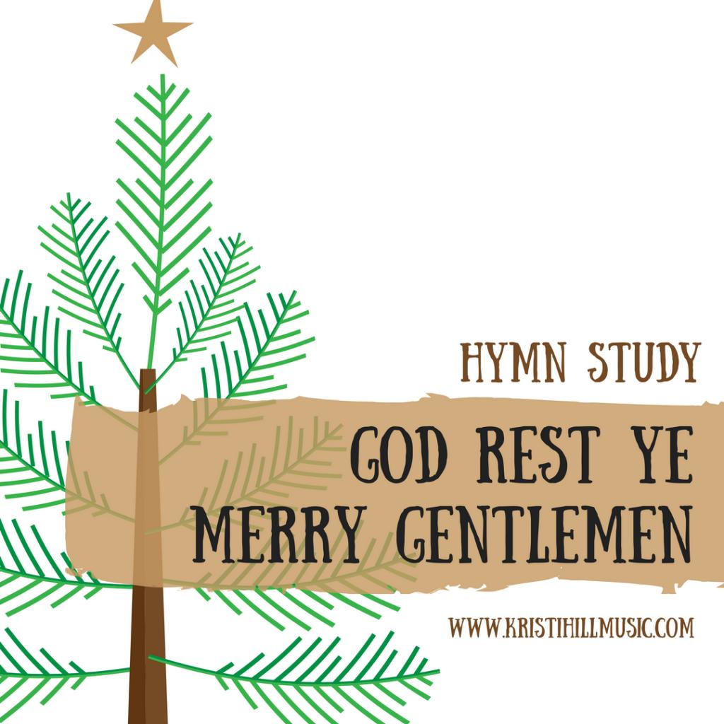 hymn-study
