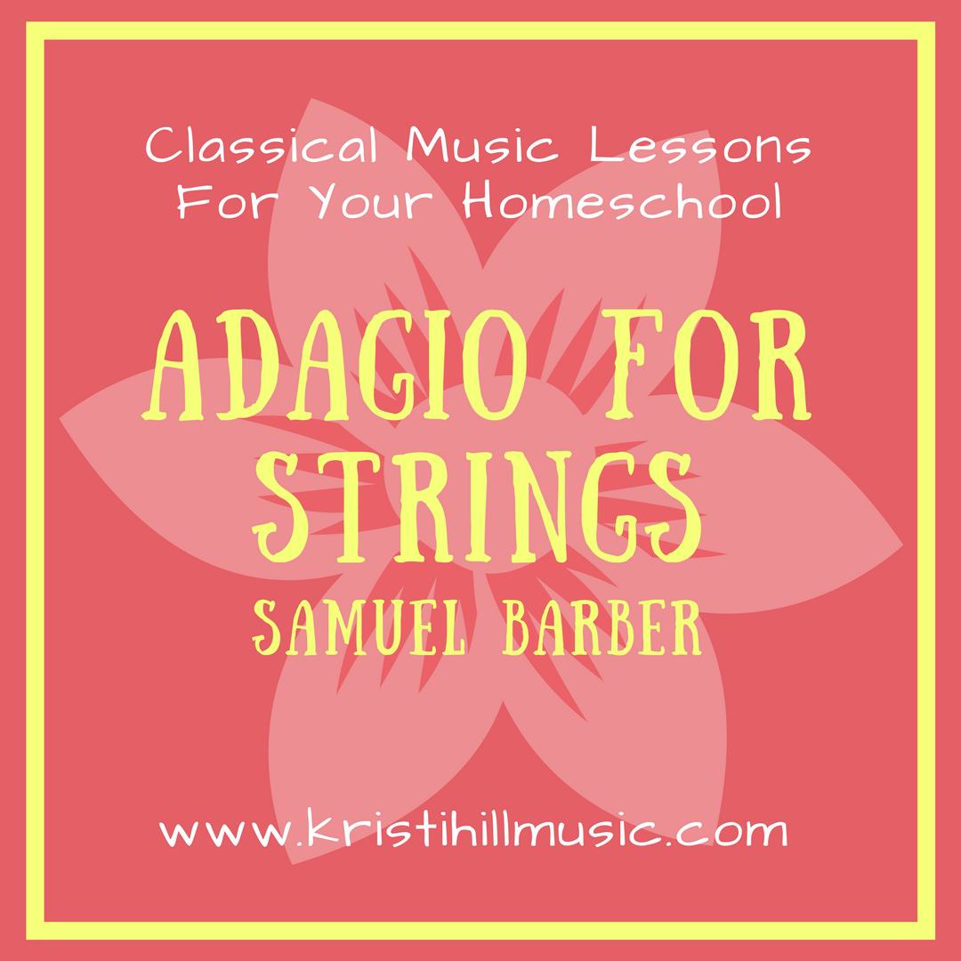 adagio for strings Adagio (adagio for strings) $8000 - see more - buy online lead time before shipment : 24 hours - in stock format : score and parts.