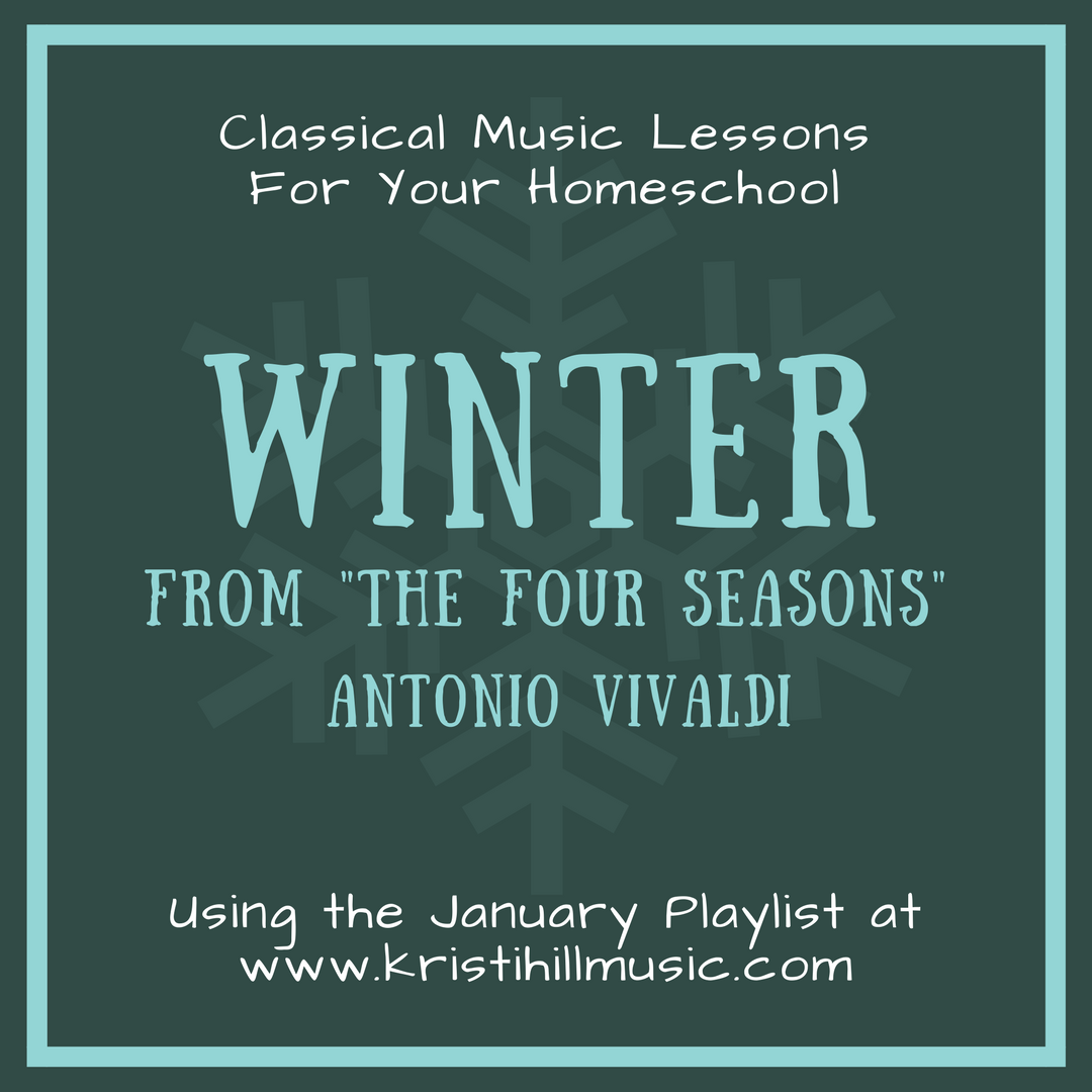 Classical Kids Vivaldi