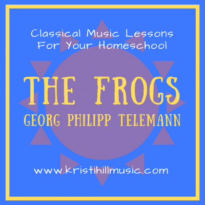 {Music Lessons for Kids} Canon in D // Pachelbel