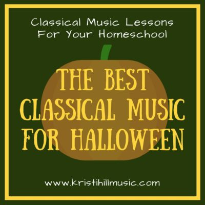 The Best Classical Music for Halloween