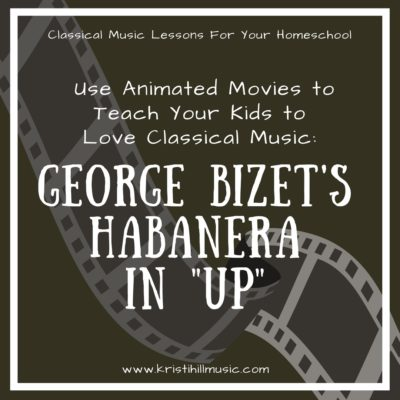Use Animated Movies To Teach Your Kids To Love Classical Music