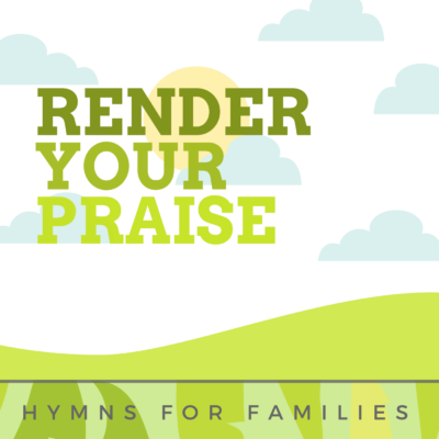 My New Hymns for Kids Project