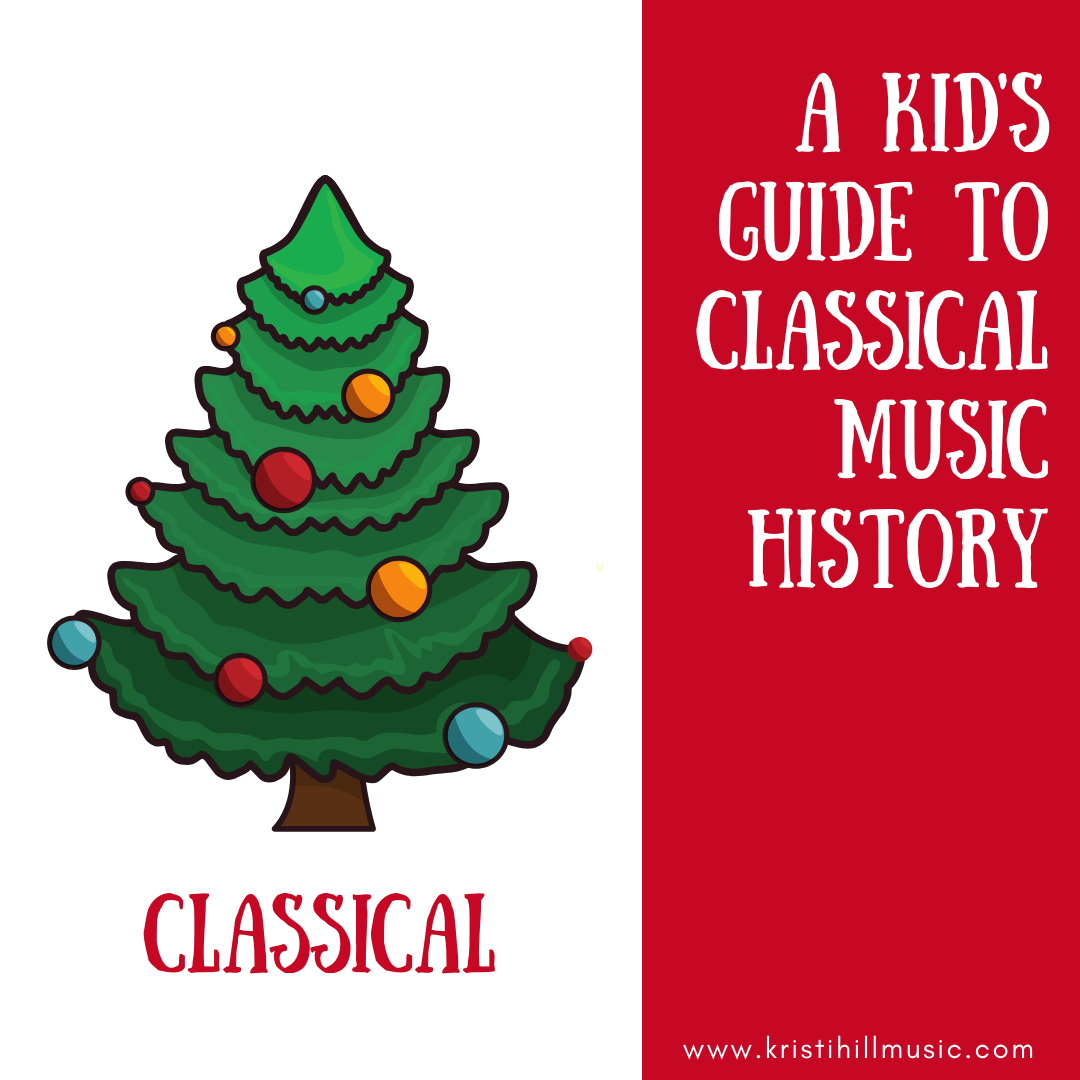 a kids guide to classical music history classical - Christmas Classical Music